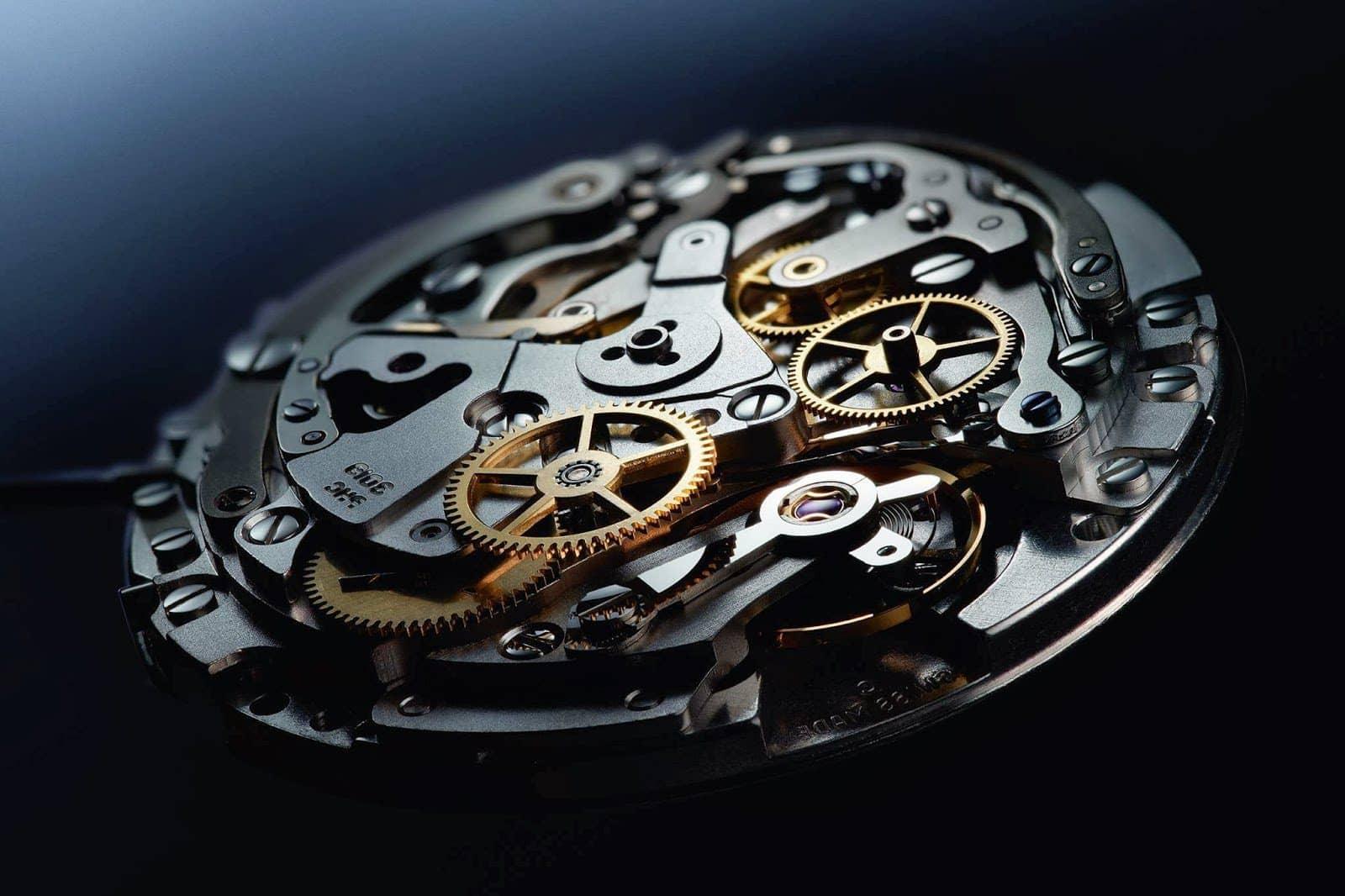 Servicio técnico de relojes