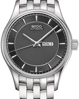 Mido Belluna Reloj mecánico automático para mujer