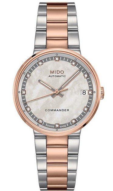 MIDO COMMANDER II