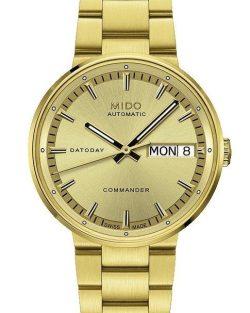 Reloj de pulsera para mujer MIDO COMMANDER AUTOMÁTICO