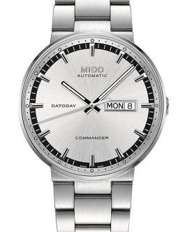 Reloj de pulsera para hombre MIDO COMMANDER II AUTOMÁTICO