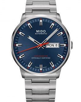 Reloj de pulsera para hombre MIDO COMMANDER CRONÓMETRO AUTOMÁTICO