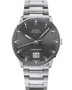 Reloj de pulsera para hombre MIDO COMMANDER BIG DATE
