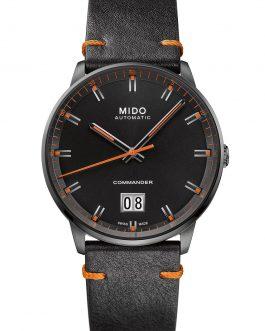 Reloj de pulsera para hombre MIDO COMMANDER  BIG DATE AUTOMÁTICO