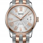 Reloj de pulsera para mujer MIDO BELLUNA II AUTOMÁTICO