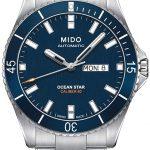 Reloj de pulsera para hombre MIDO OCEAN STAR AUTOMÁTICO