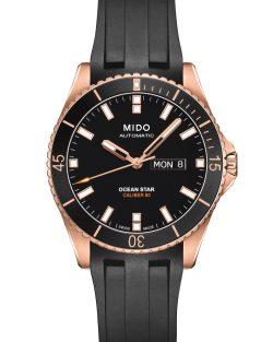 Reloj de pulsera automático para hombre MIDO OCEAN STAR