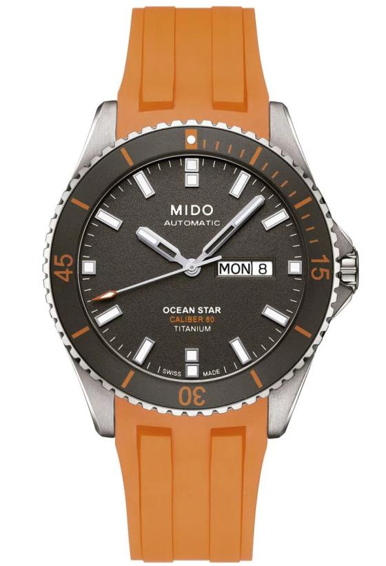 MIDO OCEAN STAR 200