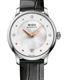 Reloj para mujer MIDO SET BARONCELLI II