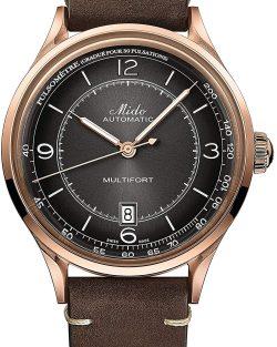 Reloj Unisex MIDO MULTIFORT reloj de pulsera