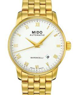 Reloj para hombre MIDO BARONCELLI AUTOMÁTICO