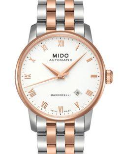 Reloj Automático Unisex MIDO Baroncelli