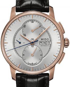 Reloj Automático para hombre MIDO Baroncelli Cronógrafo