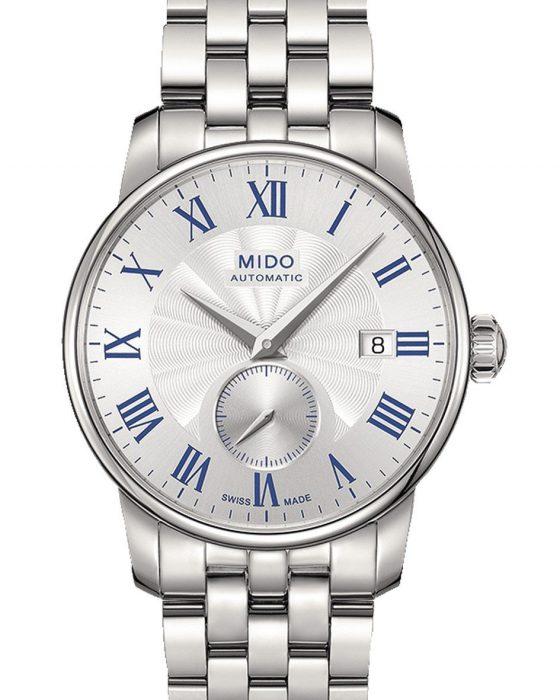 Reloj Suizo para Hombres MIDO BARONCELLI Automático