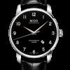 Mido Baroncelli II Jubilee Chronometer