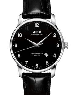 Reloj de Pulsera MIDO Baroncelli II Jubilee Cronómetro