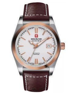 Reloj Automático para hombre Swiss Military Hanowa