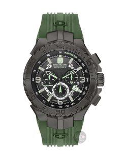 Reloj de pulsera Cronógrafo para hombre Swiss Military Hanowa Seaman