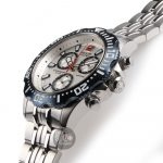 Reloj Cronógrafo de pulsera para hombre Swiss Military Hanowa Patrol