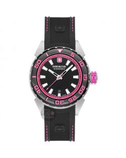 Reloj de pulsera para mujer Swiss Military Hanowa Scuba Diver Lady