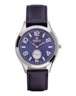 Reloj suizo de pulsera para hombre Swiss Military Hanowa