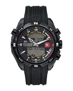 Reloj suizo deportivo Swiss Military Hanowa unisex