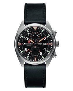 Reloj suizo para hombre Swiss Military Hanowa