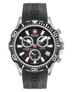 Reloj de pulsera para hombre Swiss Military Hanowa Cronógrafo