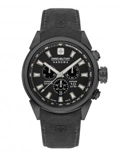 Reloj suizo para hombre Swiss Military Hanowa Platon Chrono