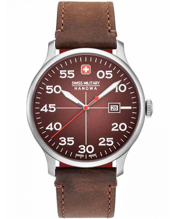 Reloj de pulsera para hombre SWISS MILITARY-HANOWA Active Duty