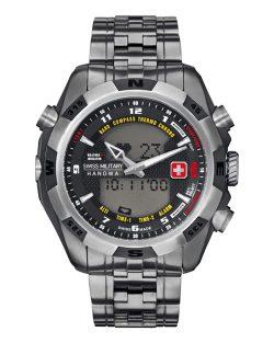 Reloj suizo para hombre Swiss Military Hanowa Highlander