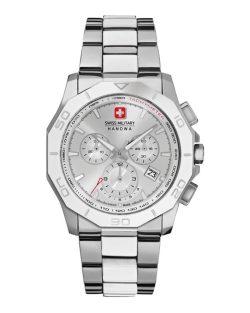 Reloj suizo para hombre Swiss Military Hanowa Cronógrafo
