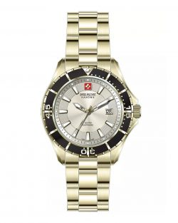 Reloj suizo para hombre Swiss Military Hanowa Nautila