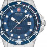 Reloj suizo para hombre Swiss Military Hanowa Neptune Diver