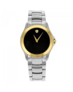 Reloj de pulsera para hombre Movado Military Stainless Steel