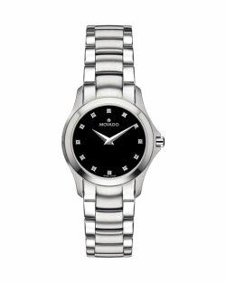 Reloj de pulsera para mujer MOVADO Masino Diamond