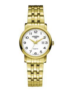 Reloj de pulsera para mujer ROAMER