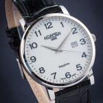 Reloj de pulsera para hombre ROAMER Classic Line