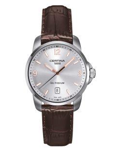 Reloj de pulsera para hombre CERTINA DS Podium