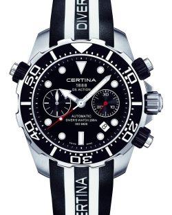 Reloj Suizo de pulsera para hombre marca Certina modelo DS Action Diver