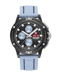 Reloj de pulsera para hombre Swiss Military Hanowa PDG CHRONO AUTOMÁTICO EDICIÓN LIMITADA