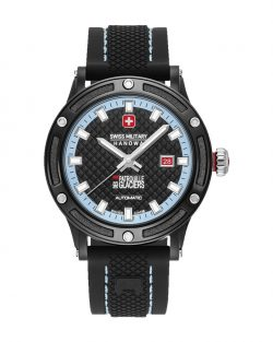 Reloj de pulsera para hombre Swiss Military Hanowa PDG AUTOMÁTICO EDICIÓN LIMITADA