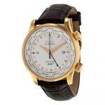 Reloj de pulsera para hombre Mido Multifort 80th Aniversario edición GMT