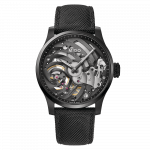 RELOJ HOMBRE MIDO MULTIFORT MECHANICAL SKELETON EDICIÓN LIMITADA
