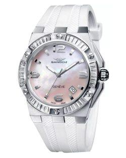 Reloj para dama Sandoz con esfera de Nácar